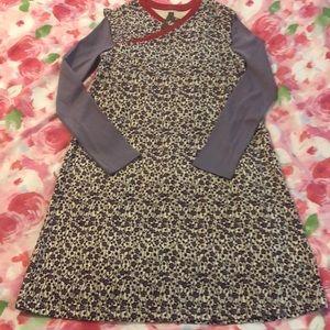 Tea size 12 dress- NWT